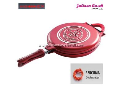 Are Ikan Pemanggang Ayam/Pizza Ajaib 5 (RED)