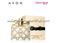 Avon Luck For HER EDP 50ml