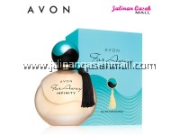 Avon Far Away Infinity EDP 50ml
