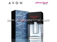 Avon Black Suede Sport Cologne Spray 100ml