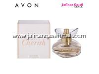Avon Cherish EDP 50ml