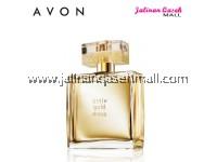 Avon Little Gold Dress EDP 50ml