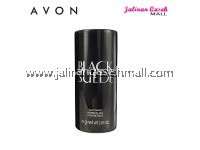 Avon Blacksuede Body Powder 40g