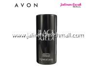 Avon Blacksuede Body Powder 40g
