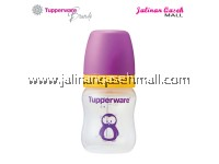 Tupperware Baby Bottle Penguin with teat 5oz