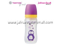 Tupperware Baby Bottle Penguin with teat 9oz