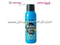 Tupperware Cool N Chic Eco Bottle BLUE 750ml