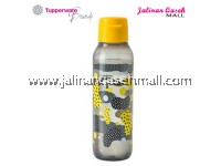 Tupperware Cool N Chic Eco Bottle BLACK 750ml