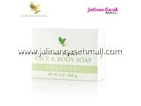 Forever Avocado Face & Body Soap 142gram