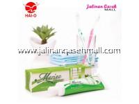 Hai-O Bamboo Salt Toothpaste 100gram