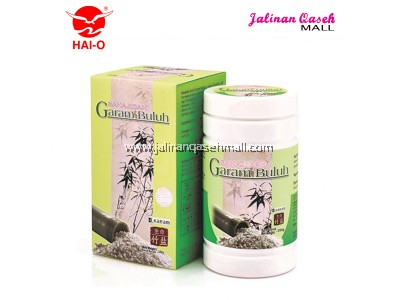 Hai-O Bamboo Cooking Salt powder 200g
