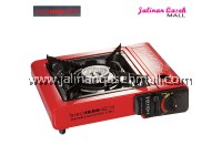 Are Ikan Portable Gas Stove