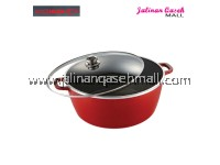 Are Ikan Periuk Rendang 32cm (Red)