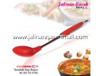 Are Ikan Senduk Sup Bujur Non-stick