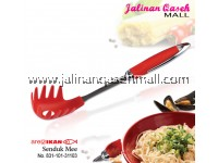Are Ikan Senduk Mee Non-stick