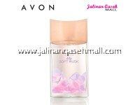 Avon Lily Soft Musk EDT 50ml