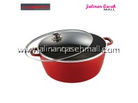 Are Ikan Periuk Rendang 36cm (RED)