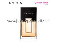 Avon Black Suede Cologne Spray 100ml