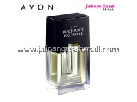 Avon Black Suede Essential EDT Spray 100ml