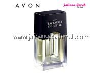 Avon Black Suede Essential EDT Spray 100ml