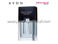Avon Black Suede Touch EDT Spray 100ml