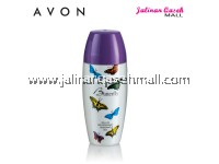 Avon Butterfly Roll-On Anti-Perspirant Deodorant 40ML