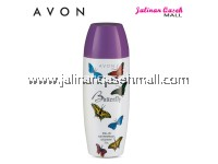 Avon Butterfly Roll-On Anti-Perspirant Deodorant 75ML