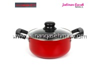 Are Ikan Non-stick Cookware 22cm Red