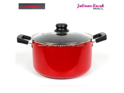 Are Ikan Non-stick Cookware 26cm Red