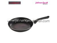 AreIkan Fry Pan 28cm Black