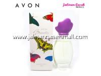 Avon Butterfly Eau de Cologne Spray 50ml