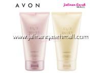 Avon Eve Duet Sensual+ Radiant Body Lotion 150ml COMBO