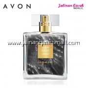 Avon Little Black Dress SEQUIN EDP 50ml