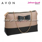 Avon Ivy Chain Sling Bag