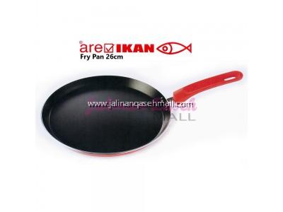Slant Fry Pan 26cm Are Ikan