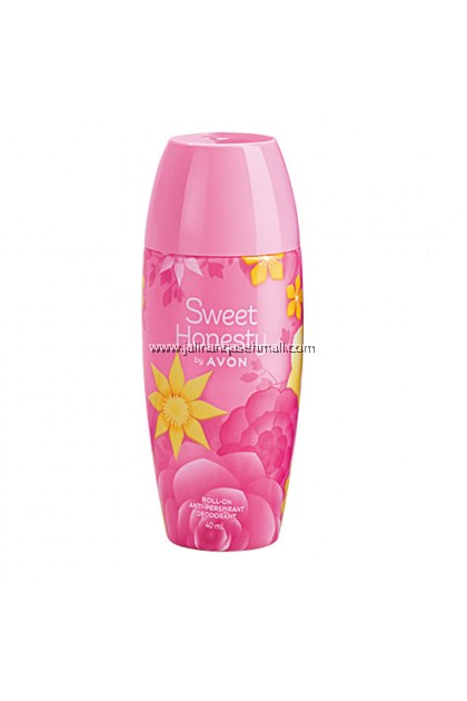 Avon Sweet Honesty Roll-On Anti-Perspirant Deodorant 40ML